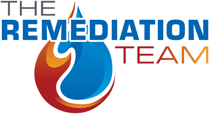 The Remediation Team Logo Large