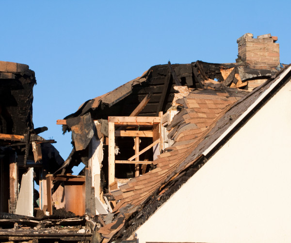 Gulf Shores Al Fire Damage Restoration
